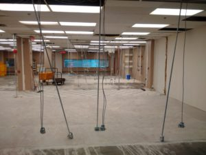 www.bmi-ind.com commercial renovation Fit-up Ottawa