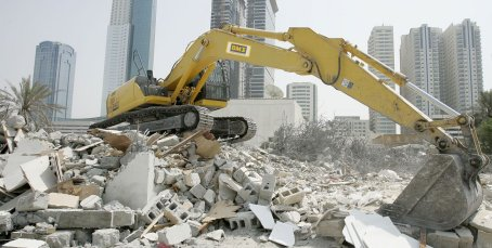 demolition-waste-removal