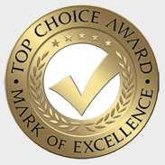 Top Choice Award Nominee 2016