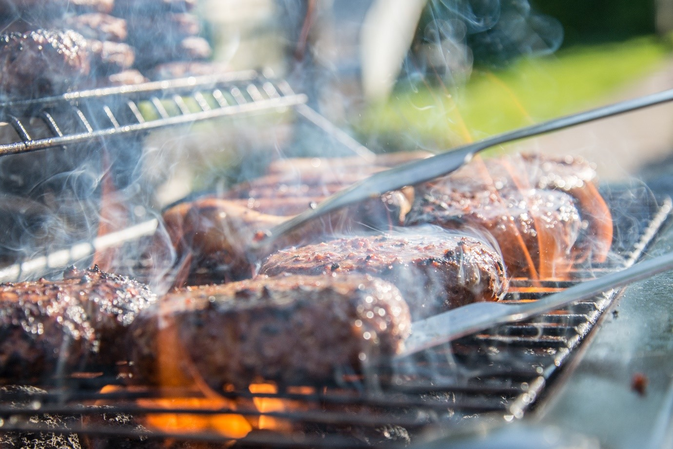 BBQs and Fire-Safety: An Essential Summer Guide