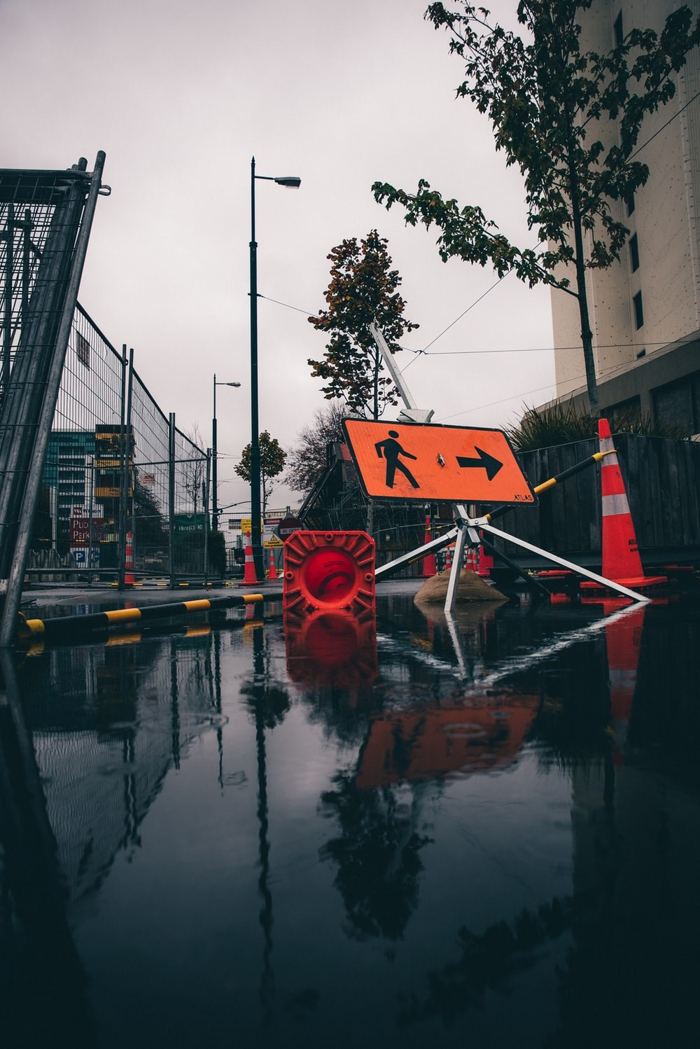 Picking Up the Pieces: How to Start Work Again After a Disaster