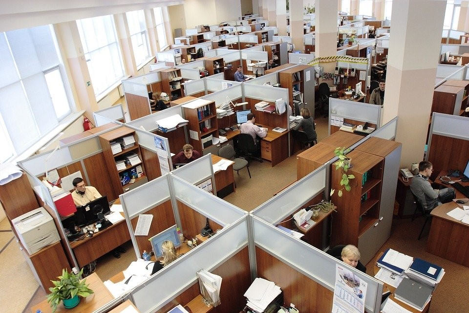 3 Ways to Prepare Your Workplace for Restarting Operations